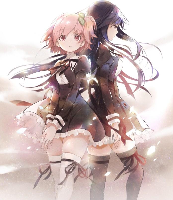 Assault Lily Visual