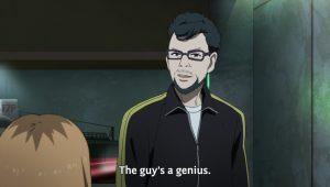 Hideaki Anno Menjelaskan Mengapa Dia Keluar Dari Gainax