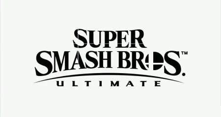 Super smash logo