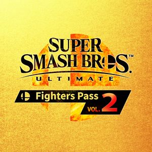Super smash fighter pass