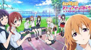 Love Live! Nijigasaki Gakuen School Idol Dokokai Ungkap Staf Produksi Animenya