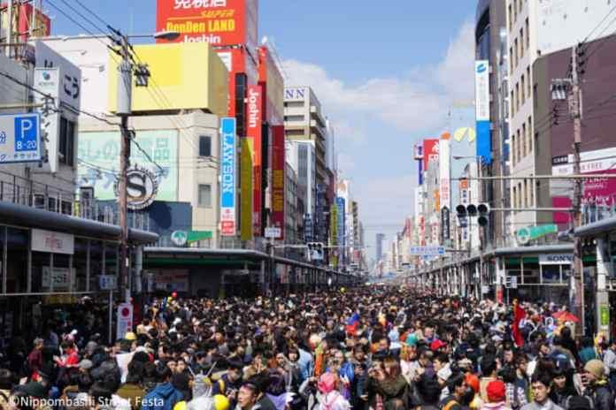 Street Festa