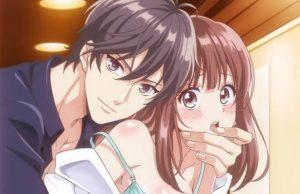 Detail Seiyuu dan Staf Anime Ore no Yubi de Midarero Diungkap ComicFesta