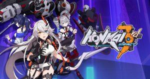 Honkai Impact 3 PC Sudah Tersedia di Indonesia!