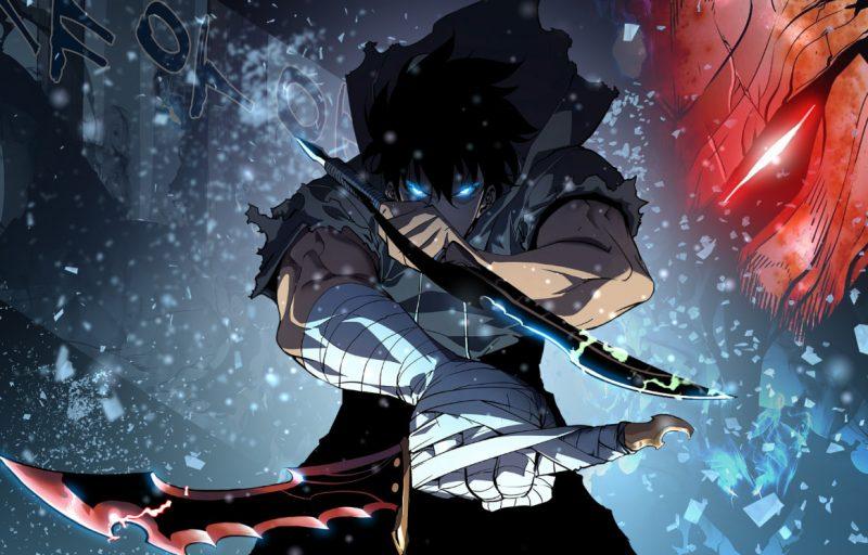 'Solo Leveling' Dapatkan Adaptasi Anime dari Studio Jepang