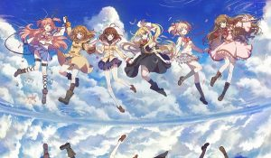 Jun Maeda akan Mengumumkan Projek Anime Terbaru