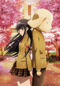 Anime Seitokai Yakuindomo 2nd Movie Tampilkan Trailer Terbaru