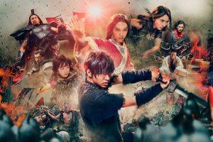 Kento Yamazaki, Ryo Yoshizawa, dan Kanna Hashimoto Akan Berperan di Kingdom 2
