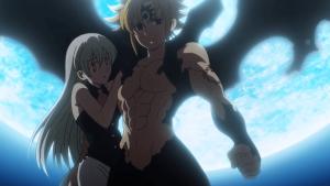 Nanatsu no Taizai Season 4 Tunda Perilisan Animenya Akibat Covid-19
