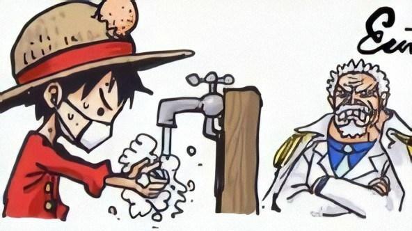 One Piece Chapter 980 minggu ini Libur dan nampaknya Monkey D Luffy Bakal Mulai Perang Lebih Awal? Ini Jadwal Rilisnya