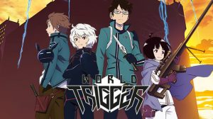 World Trigger Istirahatkan Manga Sebulan untuk Kesehatan Mangakanya