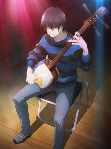 Anime Mashiro no Oto Tampilkan PV Perdana